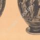 DETAILS 04   Greek vases - Attic Hydria - VIth Century (Etruria)