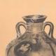 DETALLES 01 | Jarrones griegos - Ánfora - Siglo VI (Etruria)