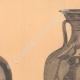 DETALLES 02 | Jarrones griegos - Ánfora - Siglo VI (Etruria)