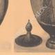 DETALLES 04 | Jarrones griegos - Ánfora - Siglo VI (Etruria)