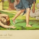 DETALLES 04 | Antiguo Testamento - Caín mata a su hermano Abel