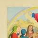 DÉTAILS 01 | Offrande de Noé à Dieu (Ancien Testament)