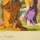 DÉTAILS 04 | Offrande de Noé à Dieu (Ancien Testament)