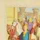 DÉTAILS 01 | Elévation de Joseph (Ancien Testament)