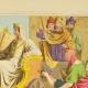 DÉTAILS 02 | Elévation de Joseph (Ancien Testament)