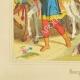 DÉTAILS 03 | Elévation de Joseph (Ancien Testament)