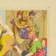 DÉTAILS 05 | Elévation de Joseph (Ancien Testament)