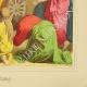 DÉTAILS 06 | Elévation de Joseph (Ancien Testament)