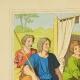 DÉTAILS 01   Le voyage de Jacob en Egypte (Ancien Testament)
