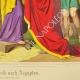 DÉTAILS 04   Le voyage de Jacob en Egypte (Ancien Testament)