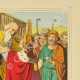 DÉTAILS 05   Le voyage de Jacob en Egypte (Ancien Testament)