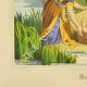 DETAILS 03 | Birth of Moses - Moses saved from the Nile river (Old Testament)