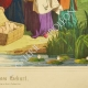 DETAILS 04 | Birth of Moses - Moses saved from the Nile river (Old Testament)