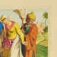 DETAILS 05 | Birth of Moses - Moses saved from the Nile river (Old Testament)
