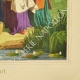 DETAILS 06 | Birth of Moses - Moses saved from the Nile river (Old Testament)