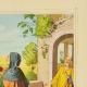 DETAILS 05   Visitation - Virgin Mary (New Testament)