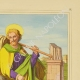 DETAILS 05 | Flight into Egypt (New Testament)
