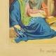 DÉTAILS 03 | Jésus enfant dans le temple au milieu des Docteurs (Nouveau Testament)