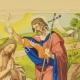 DÉTAILS 02   Le Baptême de Jésus Christ (Nouveau Testament)