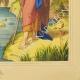 DÉTAILS 06   Le Baptême de Jésus Christ (Nouveau Testament)