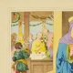 DETAILS 01 | The Wedding at Cana - Miracle of Jesus (New Testament)