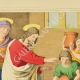 DETAILS 02 | The Wedding at Cana - Miracle of Jesus (New Testament)