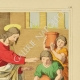 DETAILS 05 | The Wedding at Cana - Miracle of Jesus (New Testament)
