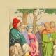 DÉTAILS 01 | Sermon de Jésus sur la montagne (Nouveau Testament)
