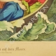 DETAILS 04 | Storm on the sea  - Miracle - Jesus stilling the Tempest (New Testament)
