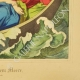 DETAILS 06 | Storm on the sea  - Miracle - Jesus stilling the Tempest (New Testament)