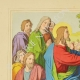 DETAILS 01 | Feeding the multitude - Miracles of Jesus (New Testament)