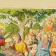 DETAILS 02 | Feeding the multitude - Miracles of Jesus (New Testament)