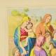 DETAILS 01 | Jesus friend of the children (New Testament)