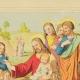 DETAILS 02 | Jesus friend of the children (New Testament)