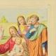 DETAILS 05 | Jesus friend of the children (New Testament)