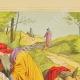 DÉTAILS 02 | Parabole - Le Bon Samaritain (Nouveau Testament)