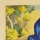 DÉTAILS 01 | Le Christ sur le Mont des Oliviers - Ange (Nouveau Testament)