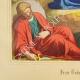 DÉTAILS 03 | Le Christ sur le Mont des Oliviers - Ange (Nouveau Testament)