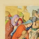 DETAILS 01   Christ Carrying the Cross (New Testament)