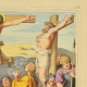 DETAILS 05 | Crucifixion of Jesus - Christ on the Cross between two Thieves (New Testament)