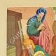 DETAILS 01 | The Deposition - Entombment of Jesus Christ (New Testament)