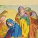 DETAILS 02 | The Deposition - Entombment of Jesus Christ (New Testament)