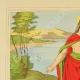 DETAILS 01 | Jesus Christ appointed Saint Peter chief Apostle (New Testament)