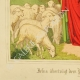 DETAILS 03 | Jesus Christ appointed Saint Peter chief Apostle (New Testament)