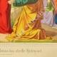 DETAILS 04 | Jesus Christ appointed Saint Peter chief Apostle (New Testament)