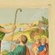 DETAILS 05 | Jesus Christ appointed Saint Peter chief Apostle (New Testament)