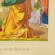 DETAILS 06 | Jesus Christ appointed Saint Peter chief Apostle (New Testament)