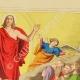 DETAILS 02 | The Ascension of Jesus - Angels (New Testament)