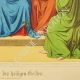 DETAILS 04 | Descent of the Holy Spirit on the apostles (New Testament)