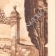 DÉTAILS 04   Un portail près de Aix-en-Provence - Bouches-du-Rhône (France)